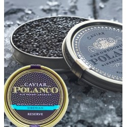 Caviar Siberian Reserve  50gr